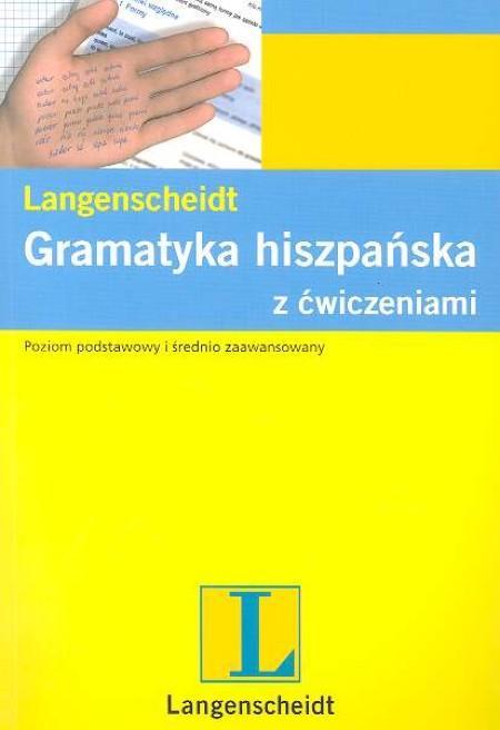 Znalezione obrazy dla zapytania A. Bohringer  M. Rabinovich : Gramatyka hiszpańska z ćwiczeniami
